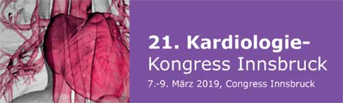 Kardiologiekongress 2019