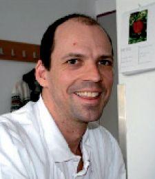 OA Dr. Christian Geltner, Leiter der Transplant-Station im LKH Natters ... - tirol-geltner